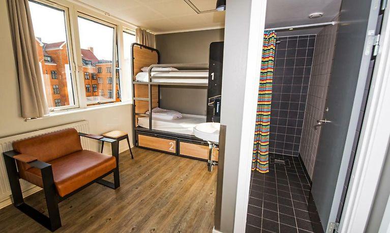 HOTEL GENERATOR COPENHAGEN, COPENHAGEN **